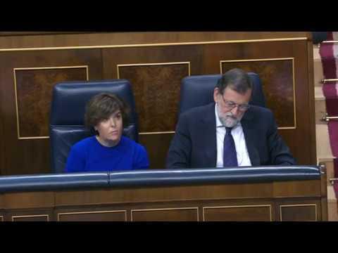 Intervenció al debat al Congrés dels Diputats sobre el caso Gurtel