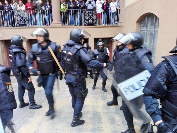LAS QUERELLAS PENALES SON INJUSTAS Y UN ERROR POLÍTICO