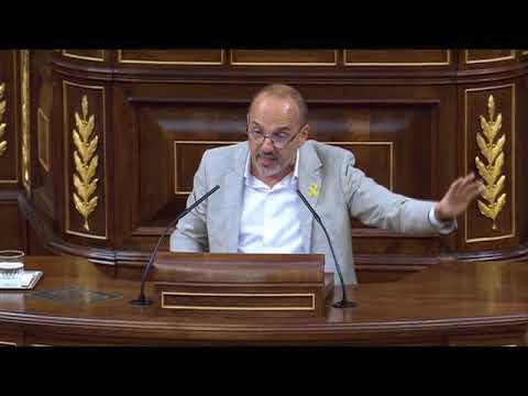 INTERVENCIÓ AL CONGRÉS DELS DIPUTATS (2)